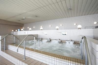 寝風呂・癒しの施設ターボバス・浮き浮きバス写真
